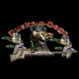 Ducks 'n' Dogs